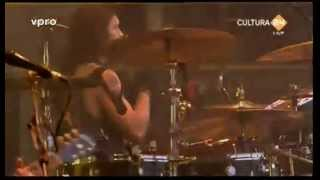 Kings Of Leon - No Money (Live in Pinkpop 2011)