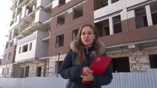 Новостройки Ижевска. Квартиры от застройщика в ЖК