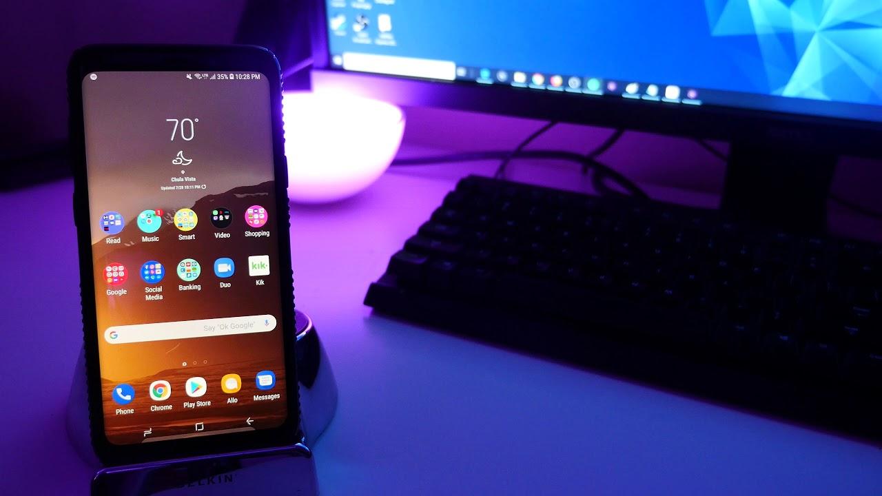 Samsung Experience Launcher Needs An UPDATE!!