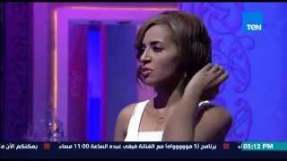 قمر 14 - اللوك النهائى والمذهل لحُسنة بطلة الـ makeover وتغير شكلها تماماً خلال 6 شهور