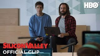 Silicon Valley: Gilfoyle Made A Bot (Season 6 Episode 1 Clip) | HBO