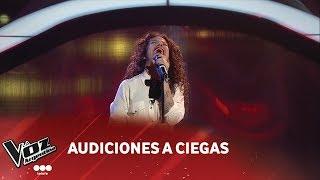 "Adalí Montero - ""Me va a extrañar"" - Ricardo Montaner - Au..."