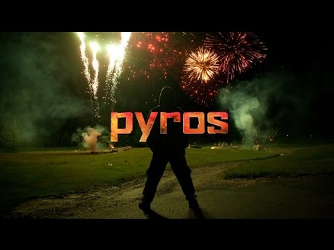 "Discovery Pyros S02E05 ""Barcelona Nights"" HD (NL Subs)"