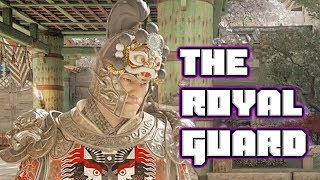 The Royal Guard | Tiandi Duels | For Honor
