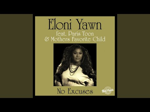 No Excuses (feat. Paris Toon, Mothers Favorite Child) (The Layabouts Instrumental Mix)