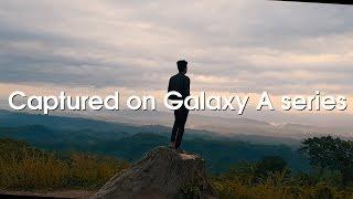 Captured On Samsung Galaxy A-Series | ATC Sajek Tour