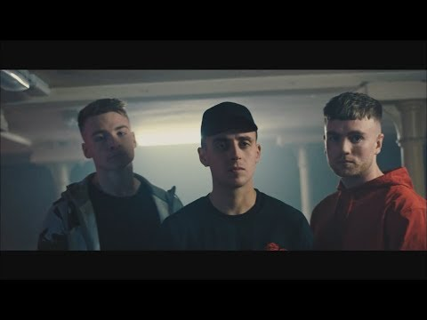 Chasing Abbey - Talk To Me (Official Video)