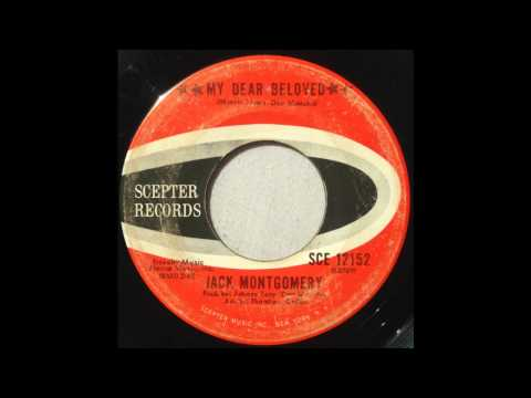 Jack Montgomery - My Dearly Beloved - Scepter