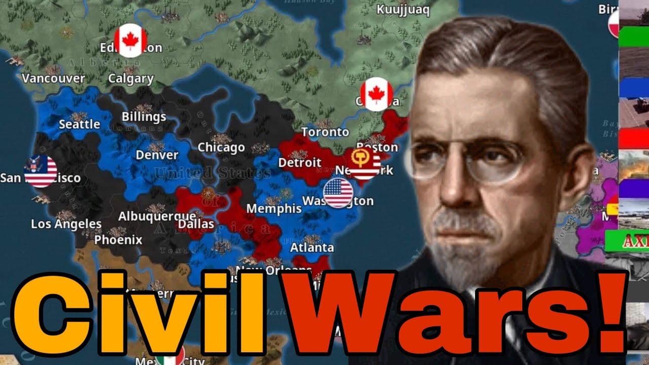 Mod Review World Conqueror 4:The great patriotic War mod v1 16 3