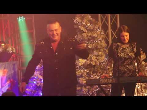 Ryan Paris  Dolce Vita @ I Venti D Azzurro 30 Years Celebration  Naaldwijk, NL 17122016