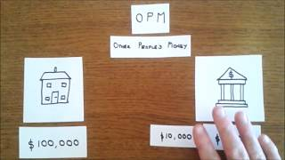 How to get Rich! - OPM or Using Other People's Money Video