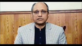 Video Statement by #Education Minister #SaeedGhani (#PPP)