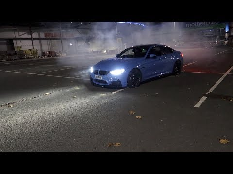 THIS IS WHY I LOVE THE BMW M4 **Modified 500+BHP**