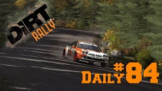Dirt Rally Daily 84 - Kakaristo - Finland