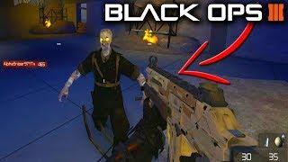 Video de La VERSIÓN de BLACK OPS 3 que NO CONOCES...   AlphaSniper97