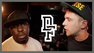 JEFFERSON PRICE VS JOKER STARR | Don