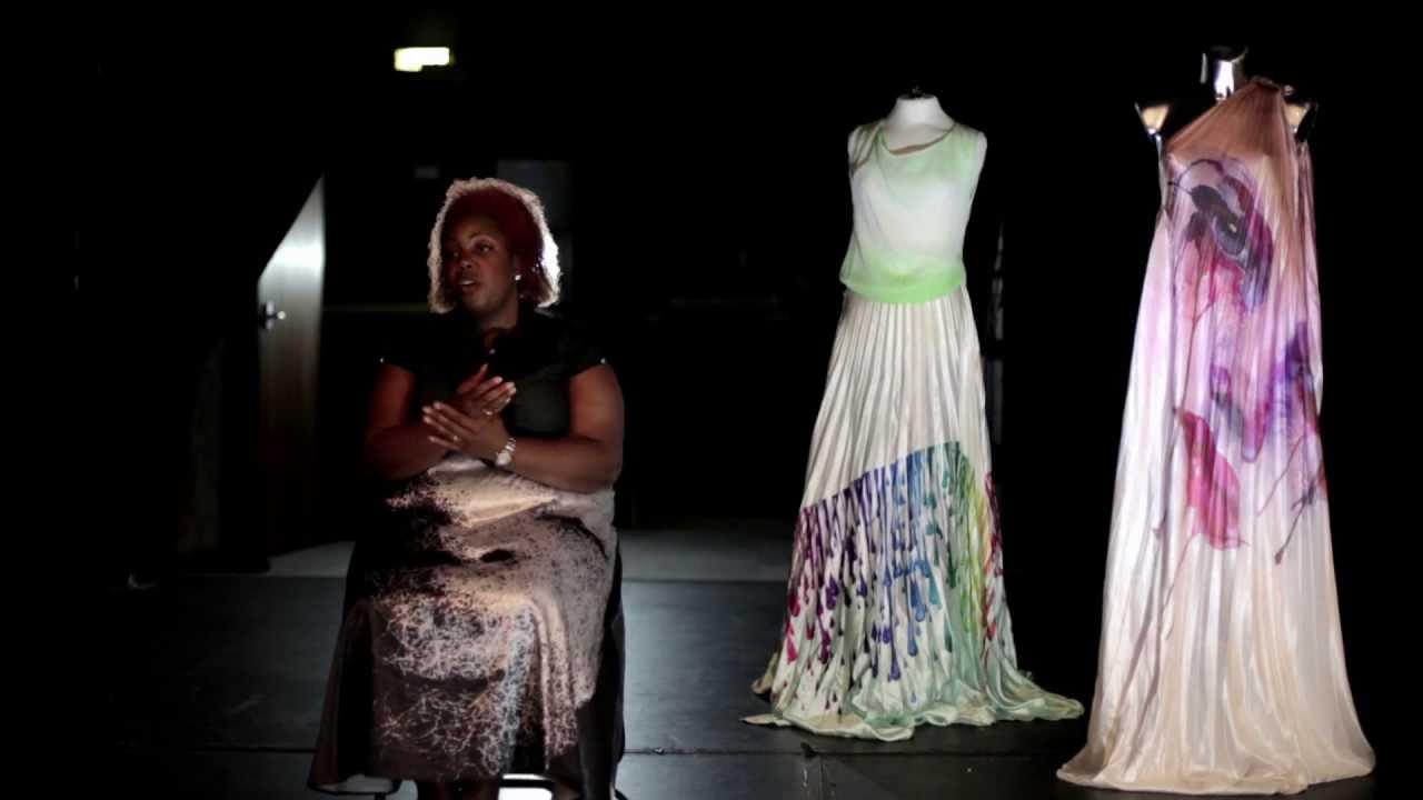 Emergeination featuring Tamara Joseph-Birmingham based fashion designer