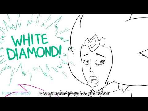 White Diamond - after all (SUB ITA)
