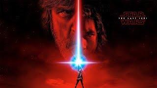 Звёздные войны: Последние джедаи 2017 - OST Soundtrack // ( Star Wars: the Last Jedi)