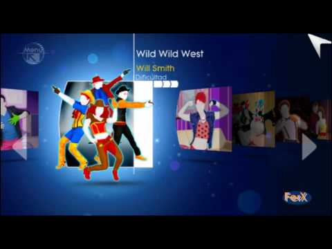 [Wii] Just Dance 4 Song list + DLC