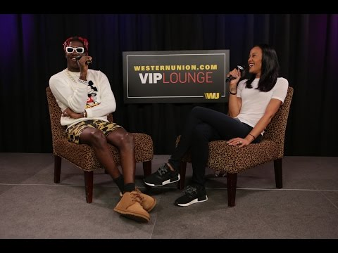 Lil Yachty Addresses Soulja Boy Beef, Backlash over Biggie Comments, New Album & More!