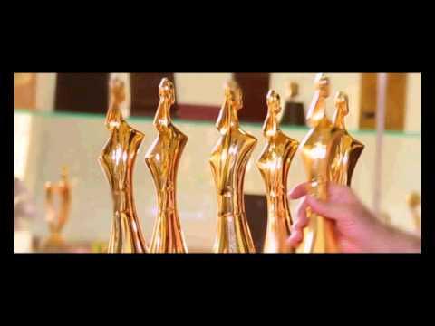 Beirut International Awards Festivals - Promo