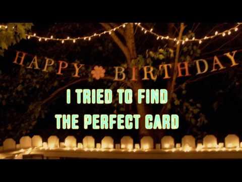 17  Happy Birthday Song
