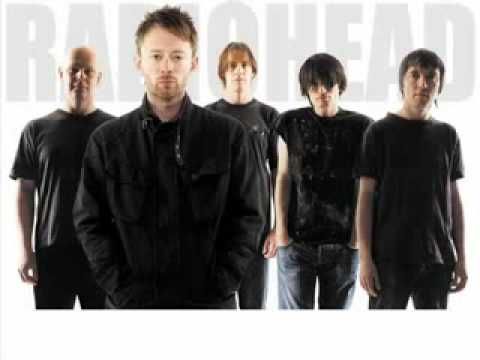 Radiohead Thinking About You