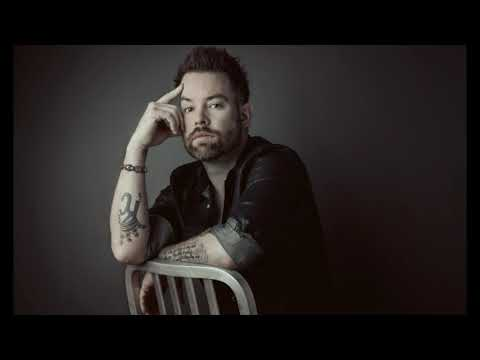 David Cook 1 on 1 interview with Larry Flick (August 2017)
