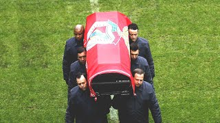 Heartbreaking Football Moments MP3