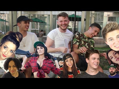 SNOG MARRY AVOID - YOUTUBER EDITION