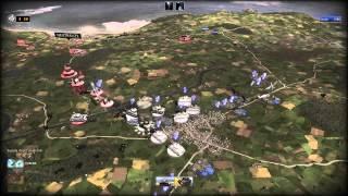 R.U.S.E. - 12 - The Battle Of Cherbourg