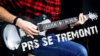 PRS SE Mark Tremonti Custom - recenzja! | CTG TV #99