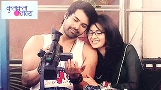 Kumkum Bhagya UNSEEN PHOTOS of Abhi & Pragya