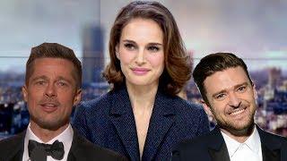 Ce que les stars pensent de la France (Brad Pitt, Justin Timberlake...