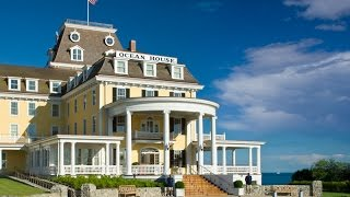 Visit to The Ocean House Resort in Watch Hill Rhode Island Thumbnail