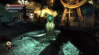 BioShock - A Shocking Turn of Events - Master Electrician Trophy/Achievement Guide