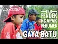 Download Gaya Batu #polapike  Film Pendek Ngapak Kebumen