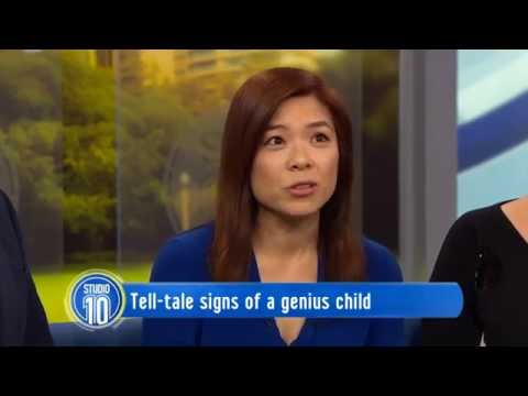 Signs Of A Genius Child