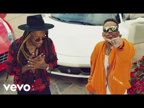 Thumbnail: Kid Ink - F With U (Official Video) ft. Ty Dolla $ign