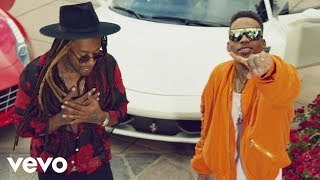 Смотреть клип Kid Ink - F With U  Ft. Ty Dolla $Ign