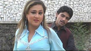 ZulFi RaKhoWaRi Ka Pa MaZa MaZa Pashto Song