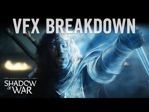 Shadow of War: VFX Breakdown — Friend or Foe Interactive Trailer