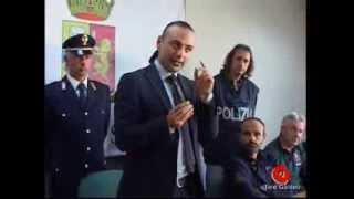 Terni Polizia scopre truffa per passare prova scritta patente