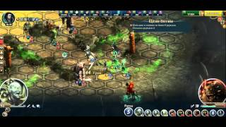 Might And Magic Heroes Online  Старейшая  Болтовнянекровар 29 лвл