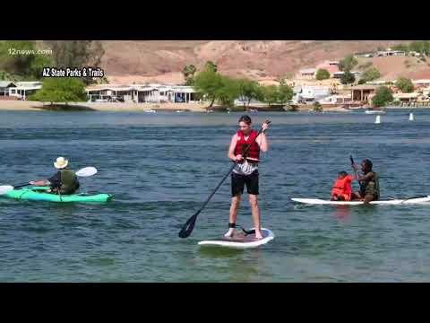 Spring Break Parks' Guide: The quieter version of Lake Havasu