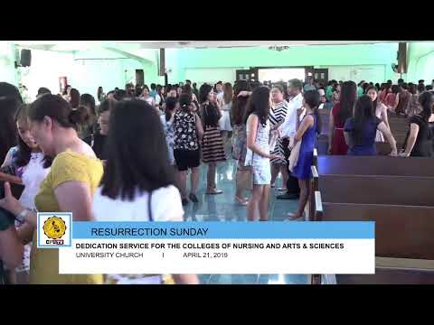 Central Philippine University TV News and Programs Live Stream