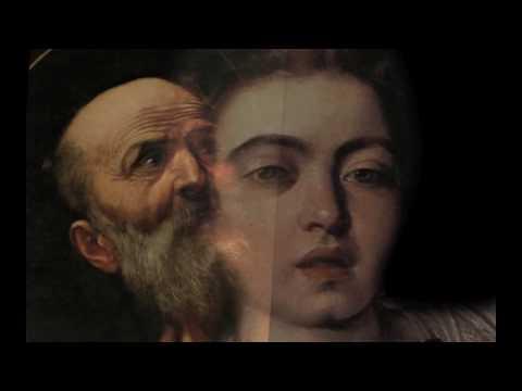 Caravaggio e i suoi modelli