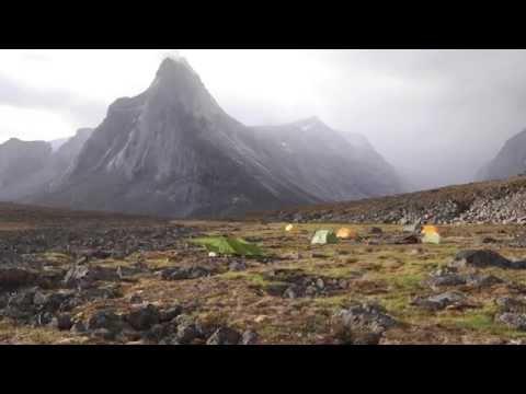 Nunavut Baffin Island