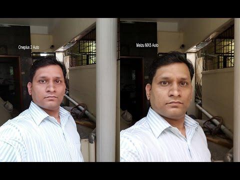 [Hindi] Oneplus 2 vs Meizu MX5 camera comparison review